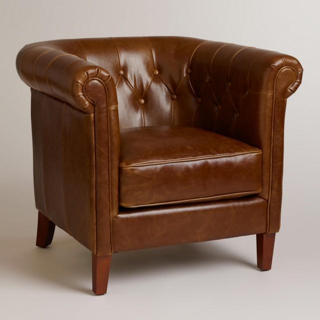 World Market Essex Chair