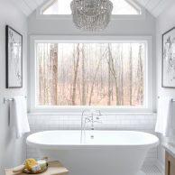 Kings Valley Master Bathroom Reveal